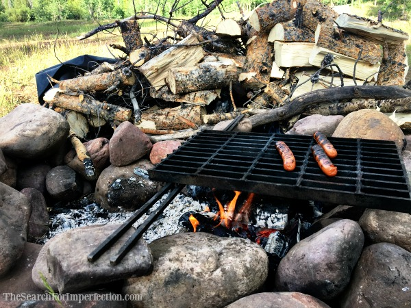 9 Awesome Camping Recipes